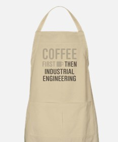 Industrial Engineering Apron
