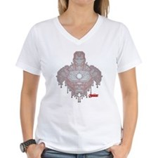Iron Man Circuit Shirt