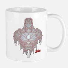 Iron Man Circuit Mug