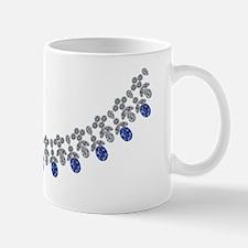 Unique Marquise Mug