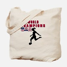 WC 2015 Tote Bag