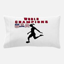 WC 2015 Pillow Case