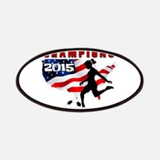 WC 2015 Patch
