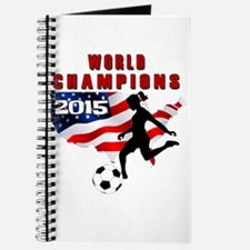 WC 2015 Journal