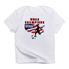 WC 2015 Infant T-Shirt