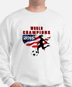 WC 2015 Sweatshirt