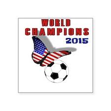 WC 2015 Sticker
