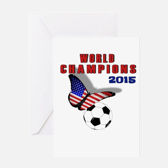 WC 2015 Greeting Cards