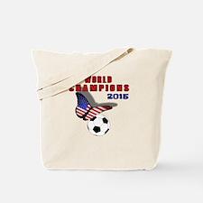 WC 2015 Tote Bag