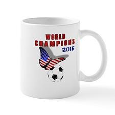 WC 2015 Mugs