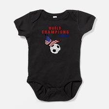 WC 2015 Baby Bodysuit