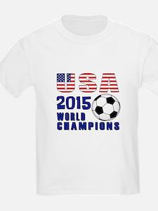 WC 2015 T-Shirt