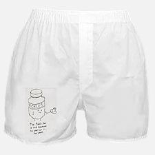 PicklesCoolHat Boxer Shorts