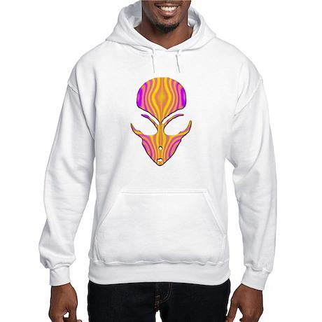 Full-Stripe 9 Hooded Sweatshirt
