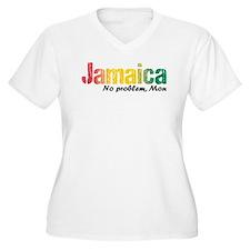 Jamaica No Proble T-Shirt