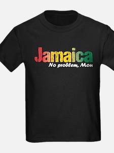 Jamaica No Problem tri T