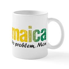 Jamaica No Problem tri Mug