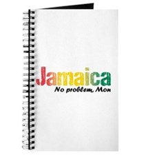 Jamaica No Problem Tri Journal