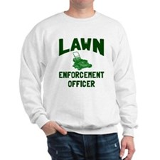 Lawn Enforcement Officer Jumper
