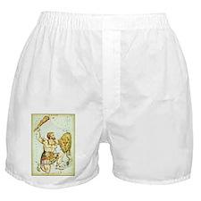 Vintage Orion Constellation Boxer Shorts