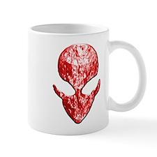 Aluminum Foil 4 Coffee Mug