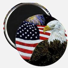 Eagle Pride Magnets