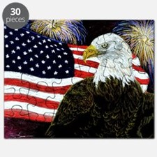 Eagle Pride Puzzle