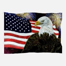 Eagle Pride Pillow Case