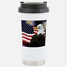 Eagle Pride Travel Mug