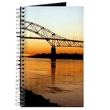 Cape Cod Bourne Bridge Journal
