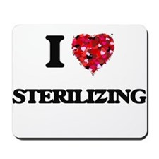 I love Sterilizing Mousepad