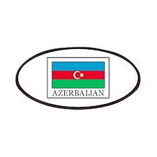 Azerbaijan Patch