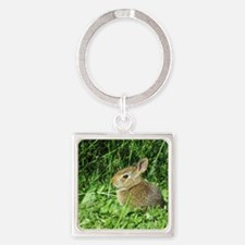 Baby Rabbit Keychains