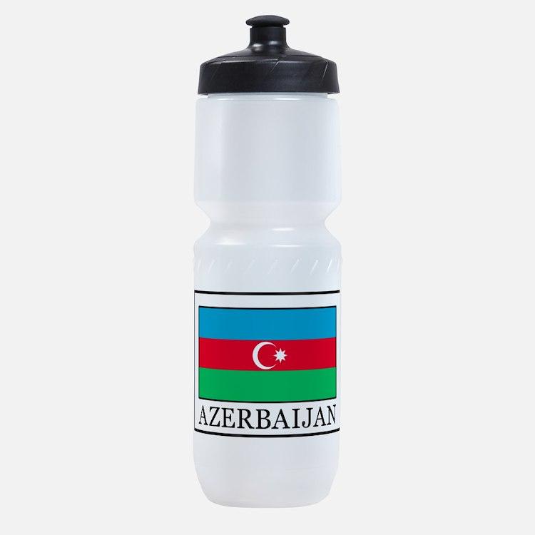 Azerbaijan Sports Bottle