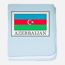Azerbaijan baby blanket