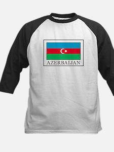 Azerbaijan Baseball Jersey
