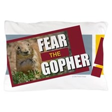 Cute Gophers Pillow Case