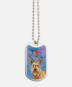 Berger Picard Dog Tags