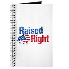 Raised Right Journal
