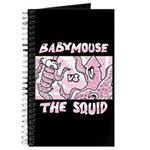 """Babymouse vs. the Squid"" Journal"