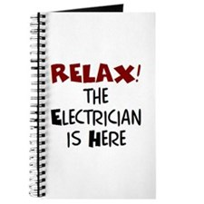 electrician here Journal