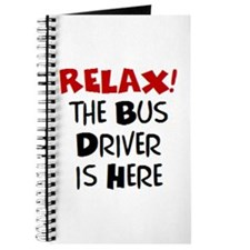 bus driver here Journal