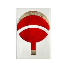 Uchiha Sasuke   JAPAN Rectangle Magnet