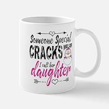 Daughter Penguin Mug