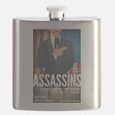 Assassins Flask