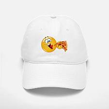 pizza emoji Baseball Baseball Cap