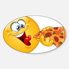 pizza emoji Decal
