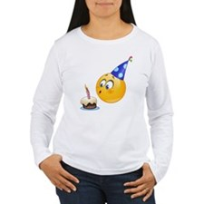 birthday emoji T-Shirt
