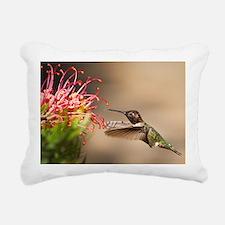 Funny Animals and wildlife Rectangular Canvas Pillow
