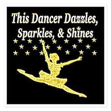 GORGEOUS DANCER Invitations